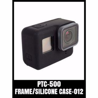 GOPRO SILICON CASE COVER PTC-500 FOR HERO 5/6/7