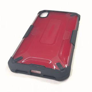 🚚 Unicorn Beetle Case for iPhone XS Max (Red)
