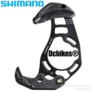 🆕! Shimano Saint Iscg 05 MTB Single Speed Chain Guide 34T - 38T SM-CD50 #Dcbikes