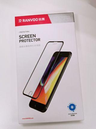 iPhone 7/8 Tempered Glass