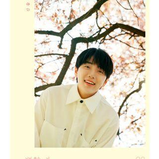 Sandeul - Mini Album Vol.2 [A Fine Day]