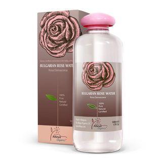 🚚 Alteya Organics Bulgarian Rose Water 500ml