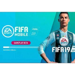 Coins FIFA Mobile