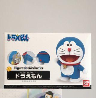 Doraemon figure-rise mechanics figure brand new bandai model kit