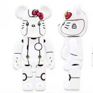 Robot kitty 1000 bearbrick