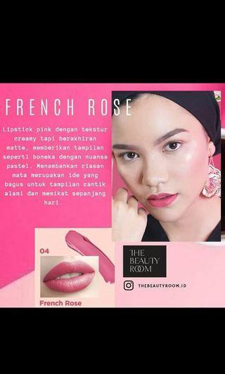 Shanen French Rose