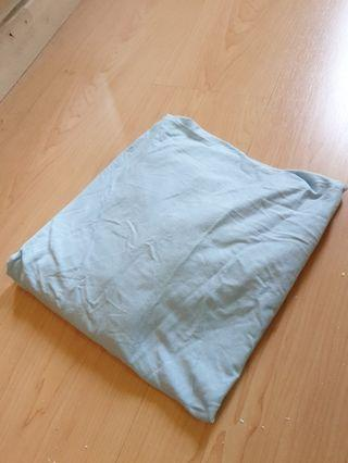 Ikea Fitted Sheet for Baby Cot