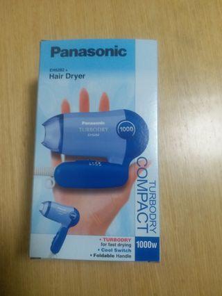 panasonic hair dryer風筒