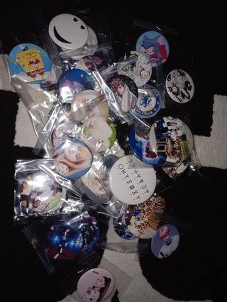 Custom Badges!✅
