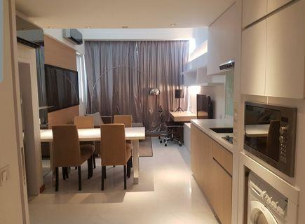 THE CLIFT - CBD Apartments for Rental - Fully Furnished
