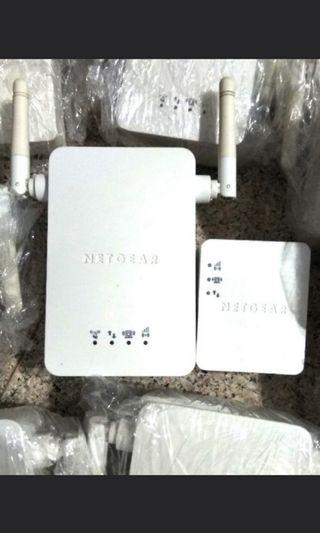 Netgear wifi repeater $19.90 - solve your problem