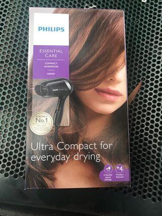 Philips 飛利浦電風筒