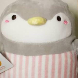 Chipmunk and Penguin 2 for RM30 promotion soft toy plush stuffed toys collectibles #cherasLM