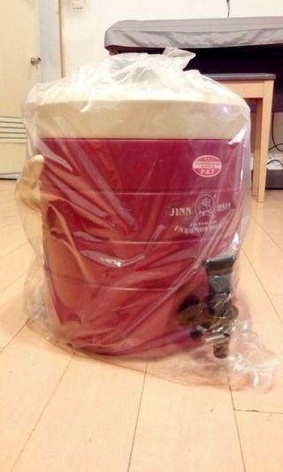 大容量保溫保冰桶