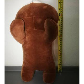 Line Bear Brown Medium Size soft toy plush stuffed toys collectibles 1forRM40 promotion