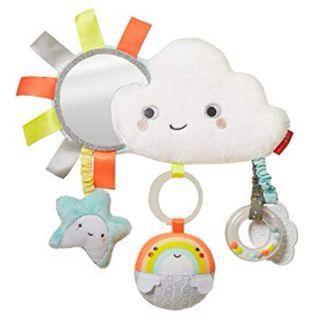Stroller Bar Toy - Skip Hop Silver Lining Cloud