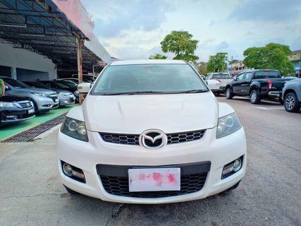 Mazda CX-7 2.3 (A) Best Price In Town