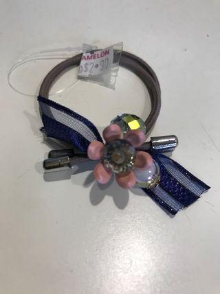 🚚 (BN) Chamelon Hair Accessories