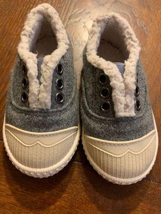 Baby Shoes size 14