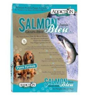 Salmon Bleu for Puppies