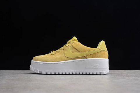 Nike Air Force 1 Sage