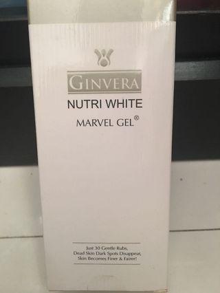 Ginvera marvel gel