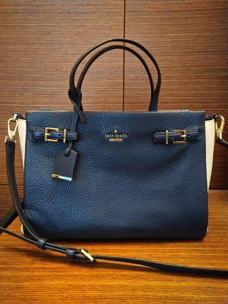 Kate Spade Hand Bag with Strap