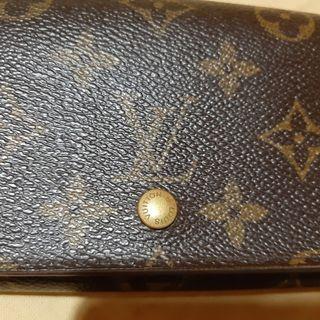 Original LV Wallet