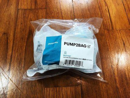 Pump2bag