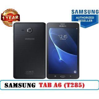 Local set Brand New Samsung Galaxy Tab A6