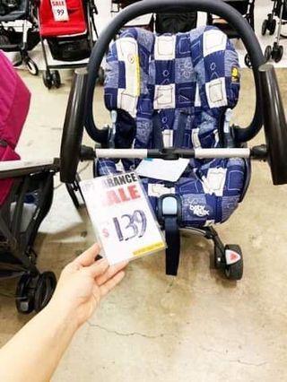 Baby's Hyperstore Warehouse Sale | 23-26 MAY 2019 @ 69 Kaki Bukit