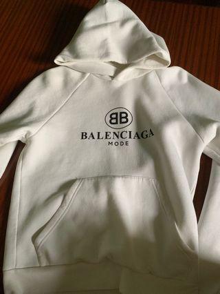 Balenciaga BB MODE HOODIE (WTT/WTS)