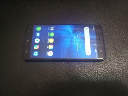 ASUS Zenfone3 Z017DA 4GLTE 32GB