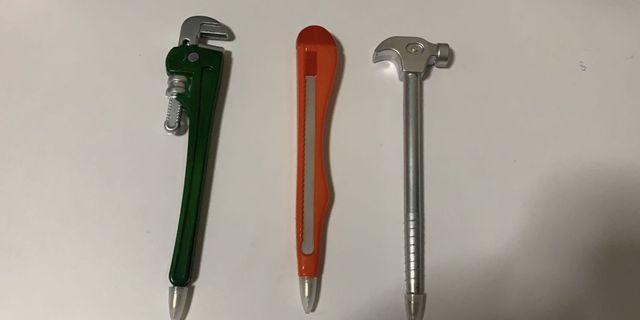 🚚 Brand new pens