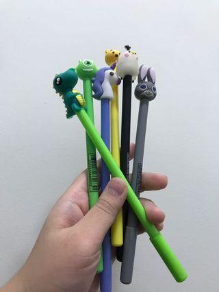 🚚 Cute Pens