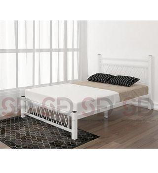 Metal Queen Size Metal Bed Frame