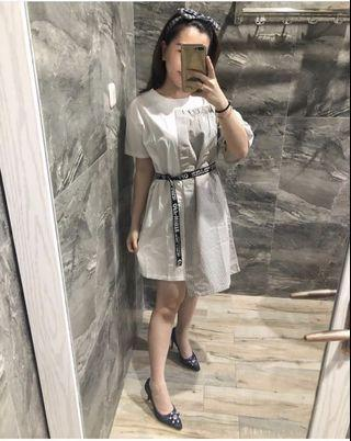 Hald Dress