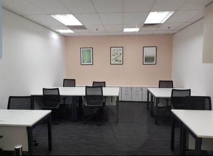 CDB Office Space for Rent