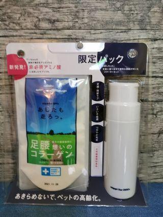 Nippi for Dogs 狗用 修補足腰關節奶粉 日本制