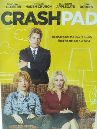 🚚 Crash pad