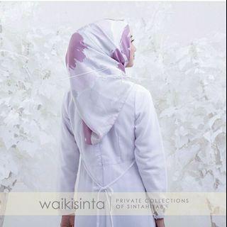 Waiki Abstrak Hijab Segi 4