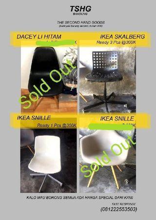 KURSI IKEA SNILLE