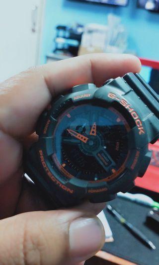 G-Shock GA-110TS