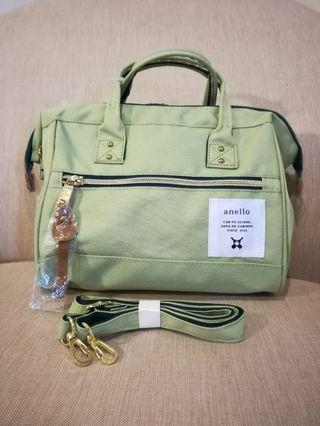 Authentic Anello Sling Bag
