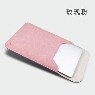 🚚 Air11 Rose powder Apple MacBook Pro 13 inch laptop sleeve