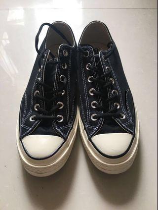 WTS售:Converse Chuk Taylor 1970 Black 黑色