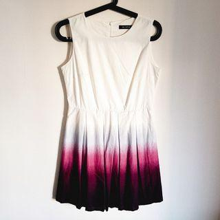 🚚 Ombre dress from Ninth Collective