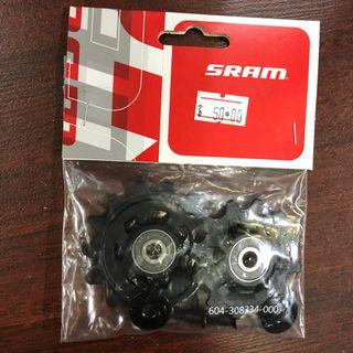 New: SRAM Pulleys for GX Eagle RD