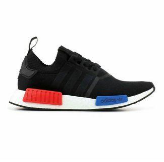 """Adidas NMD R1 """" Black OG """""""