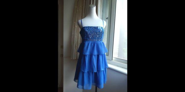 BCBG 桑蠶絲洋裝